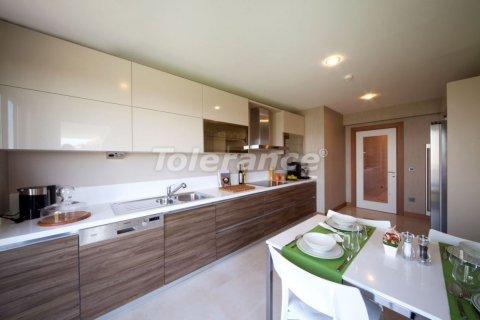 Продажа квартиры в Стамбуле, Турция 1+1, 75м2, №2950 – фото 11