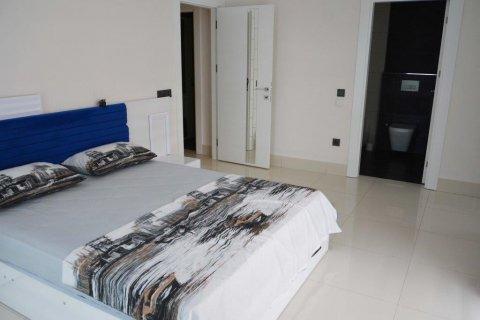 Продажа квартиры в Тосмуре, Аланья, Анталья, Турция 2+1, 108м2, №27573 – фото 4