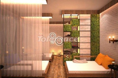 Продажа квартиры в Аланье, Анталья, Турция 1+1, №3250 – фото 10