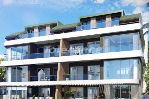Продажа квартиры в Стамбуле, Турция 2+1, №3173 – фото 5