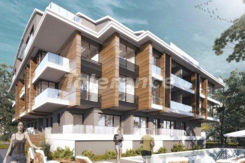 Продажа квартиры в Анталье, Турция 2+1, 95м2, №13474 – фото 2