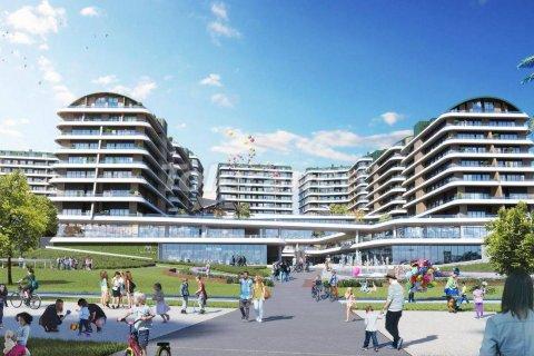 Продажа квартиры в Стамбуле, Турция 2+1, №3173 – фото 20
