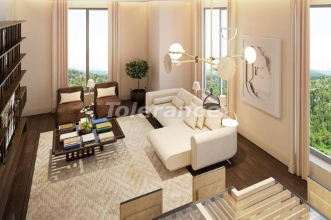 Продажа квартиры в Стамбуле, Турция студия, 63м2, №3773 – фото 13