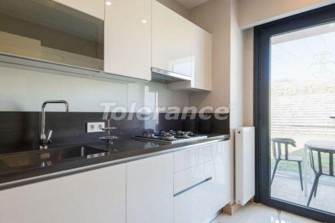 Продажа квартиры в Стамбуле, Турция 2+1, №3814 – фото 12