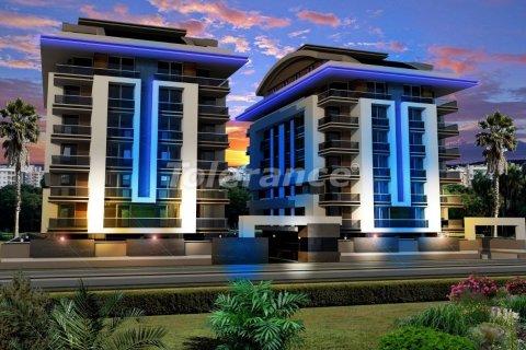 Продажа квартиры в Коньяалты, Анталья, Турция 3+1, 110м2, №3107 – фото 12