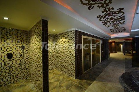 Продажа квартиры в Аланье, Анталья, Турция 1+1, №3234 – фото 16