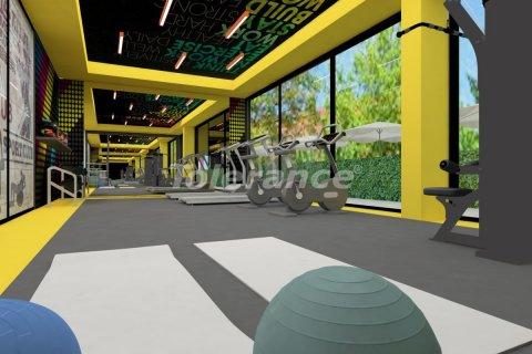 Продажа квартиры в Аланье, Анталья, Турция студия, №3396 – фото 6