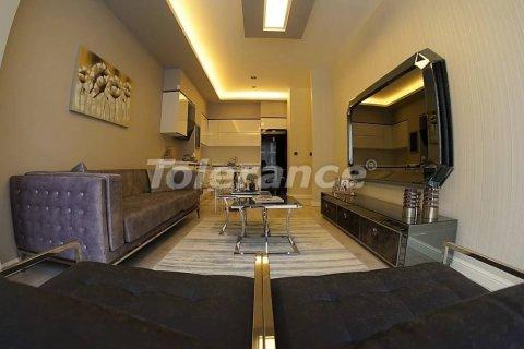 Продажа квартиры в Стамбуле, Турция 2+1, 80м2, №4640 – фото 11