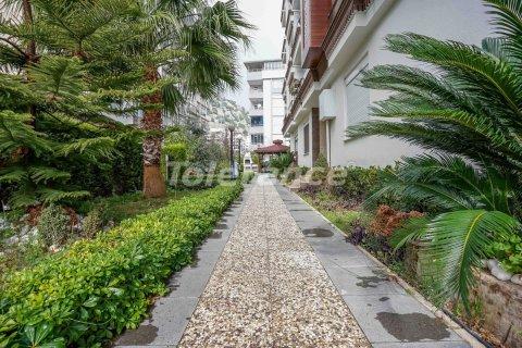 Продажа квартиры в Коньяалты, Анталья, Турция 1+1, 61м2, №3482 – фото 3