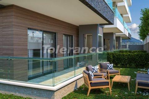 Продажа квартиры в Аланье, Анталья, Турция 2+1, №3093 – фото 12