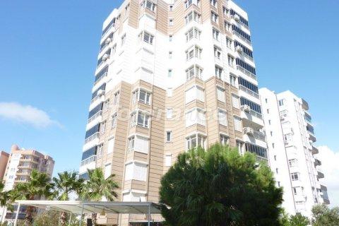 Продажа квартиры в Анталье, Турция 3+1, 132м2, №3041 – фото 1