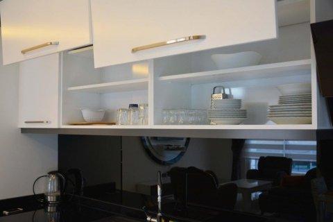 Продажа квартиры в Тосмуре, Аланья, Анталья, Турция 2+1, 108м2, №27573 – фото 8