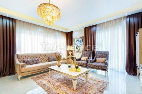 Продажа квартиры в Аланье, Анталья, Турция 2+1, №5474 – фото 17