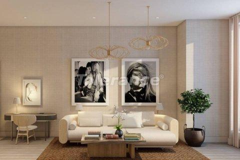 Продажа квартиры в Стамбуле, Турция студия, 63м2, №3773 – фото 10