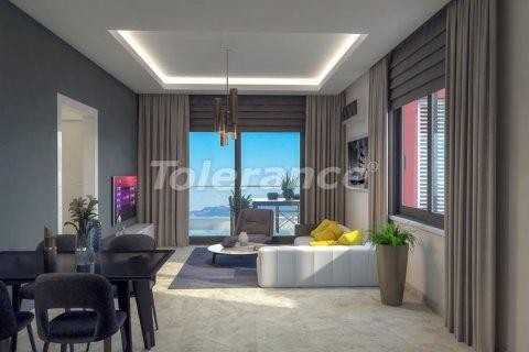 Продажа квартиры в Аланье, Анталья, Турция 2+1, №3093 – фото 8