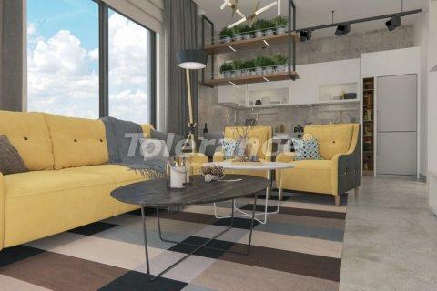 Продажа квартиры в Аланье, Анталья, Турция 1+1, №3097 – фото 16