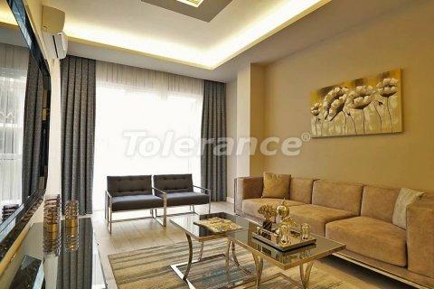 Продажа квартиры в Стамбуле, Турция 2+1, 80м2, №4640 – фото 12