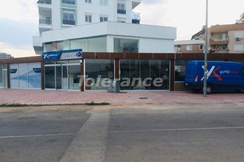 Продажа коммерческой недвижимости в Анталье, Турция, 370м2, №3948 – фото 1
