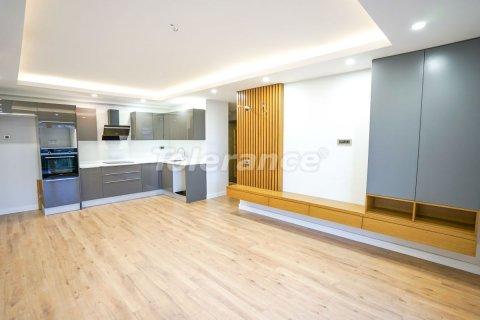 Продажа квартиры в Анталье, Турция 3+1, 145м2, №3008 – фото 10