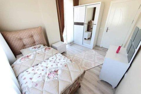 Продажа квартиры в Каргыджаке, Аланья, Анталья, Турция 3+1, 138м2, №27597 – фото 4