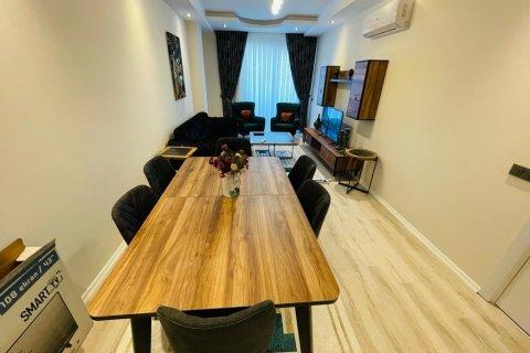 Продажа квартиры в Махмутларе, Анталья, Турция 2+1, 115м2, №27472 – фото 5