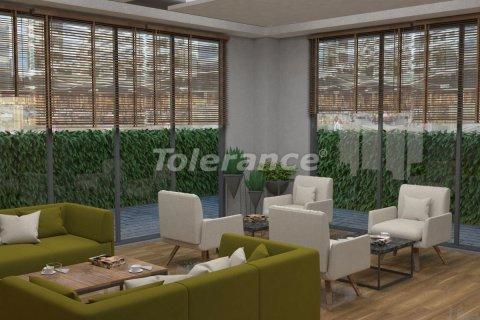 Продажа квартиры в Аланье, Анталья, Турция студия, №3396 – фото 11