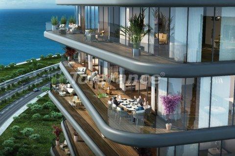 Продажа квартиры в Стамбуле, Турция 1+1, 70м2, №3276 – фото 3