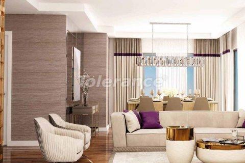 Продажа квартиры в Стамбуле, Турция студия, 31м2, №2948 – фото 5