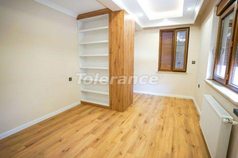 Продажа квартиры в Анталье, Турция 1+1, 50м2, №3016 – фото 12