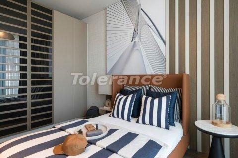 Продажа квартиры в Стамбуле, Турция 1+1, 70м2, №3276 – фото 10