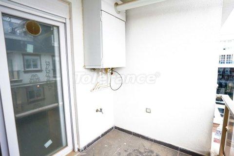 Продажа квартиры в Коньяалты, Анталья, Турция 1+1, 61м2, №3482 – фото 15