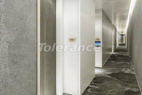 Продажа квартиры в Стамбуле, Турция 1+1, 63м2, №2966 – фото 14