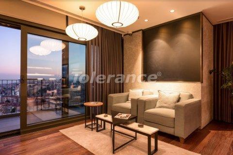 Продажа квартиры в Стамбуле, Турция 1+1, 97м2, №25235 – фото 7
