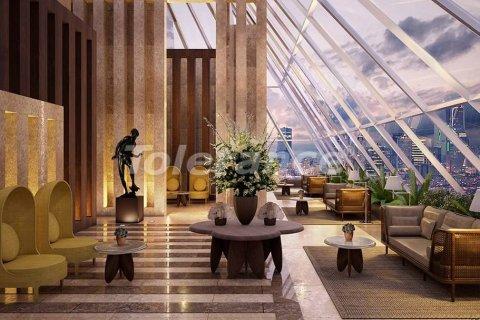 Продажа квартиры в Стамбуле, Турция студия, 63м2, №3773 – фото 18