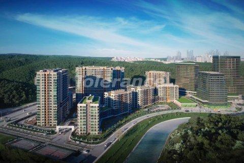 Продажа квартиры в Стамбуле, Турция 2+1, 151м2, №3421 – фото 15