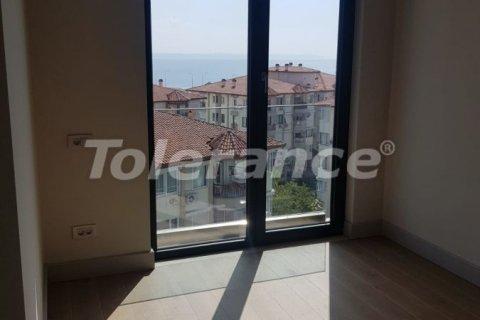 Продажа квартиры в Анталье, Турция 3+1, 180м2, №3466 – фото 13