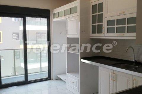 Продажа квартиры в Аланье, Анталья, Турция 2+1, №3400 – фото 16