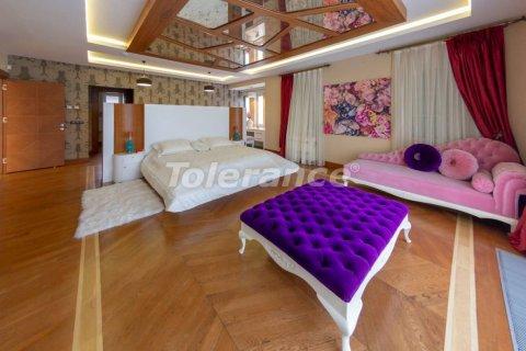 Продажа виллы в Стамбуле, Турция 5+2, 353м2, №3240 – фото 9
