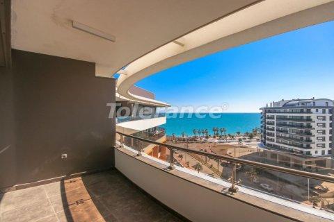 Продажа квартиры в Анталье, Турция 3+1, 164м2, №3536 – фото 20