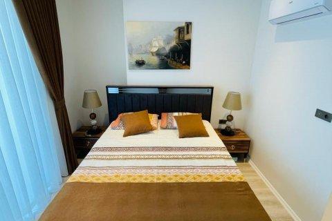 Продажа квартиры в Махмутларе, Анталья, Турция 2+1, 115м2, №27472 – фото 9