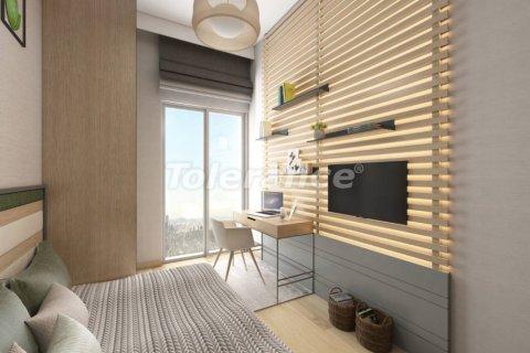 Продажа квартиры в Стамбуле, Турция 1+1, 67м2, №4178 – фото 12