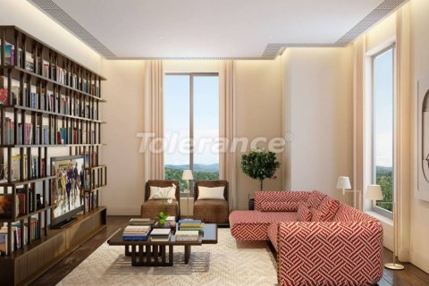 Продажа квартиры в Стамбуле, Турция студия, 63м2, №3773 – фото 12