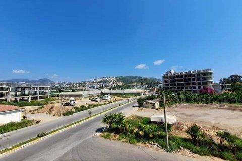 Продажа квартиры в Каргыджаке, Аланья, Анталья, Турция 3+1, 138м2, №27597 – фото 10