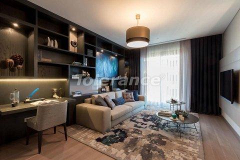 Продажа квартиры в Стамбуле, Турция 1+1, 85м2, №4310 – фото 13
