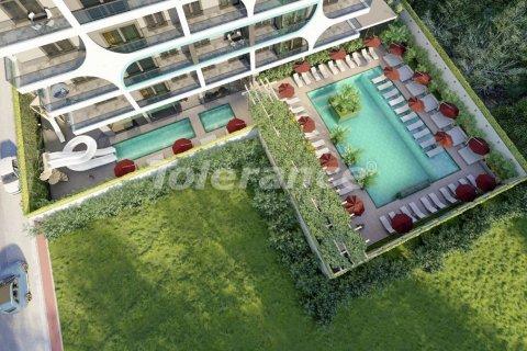 Продажа квартиры в Махмутларе, Анталья, Турция 3+1, №3246 – фото 2