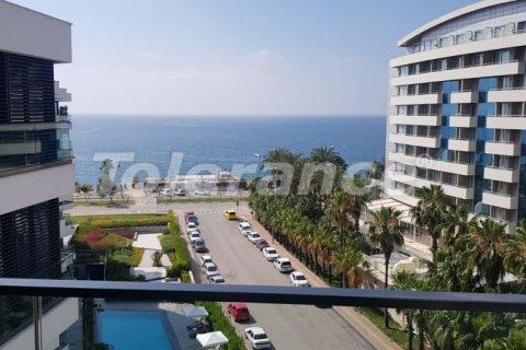 Продажа квартиры в Анталье, Турция 3+1, 180м2, №3466 – фото 7