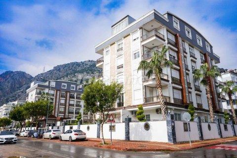 Продажа квартиры в Коньяалты, Анталья, Турция 1+1, 61м2, №3482 – фото 2