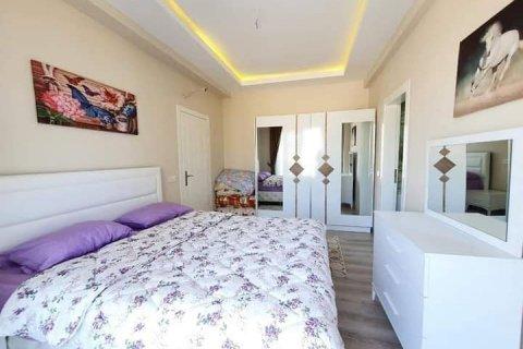 Продажа квартиры в Каргыджаке, Аланья, Анталья, Турция 3+1, 138м2, №27597 – фото 3