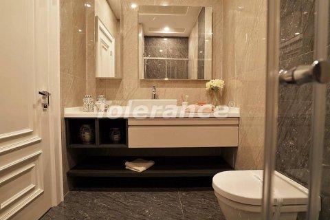 Продажа квартиры в Стамбуле, Турция 2+1, 80м2, №4640 – фото 17