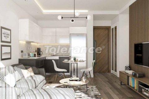 Продажа квартиры в Измире, Тосмур, Турция 1+1, 60м2, №3187 – фото 5